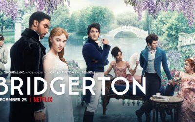 Bridgerton sorozat a Netflixen vélemény, kritika