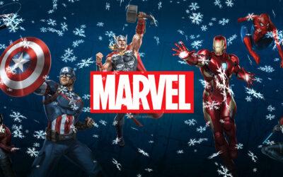 A Marvel szereplők hőskultuszának titka